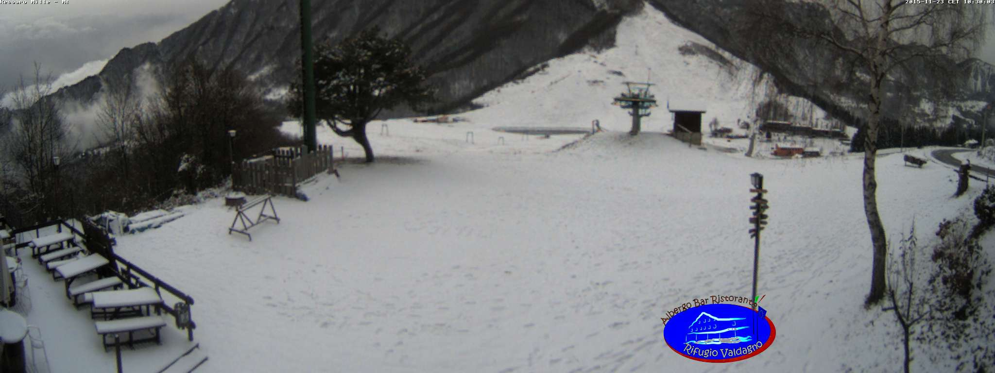 Webcam Belledolomiti - Recoaro Mille